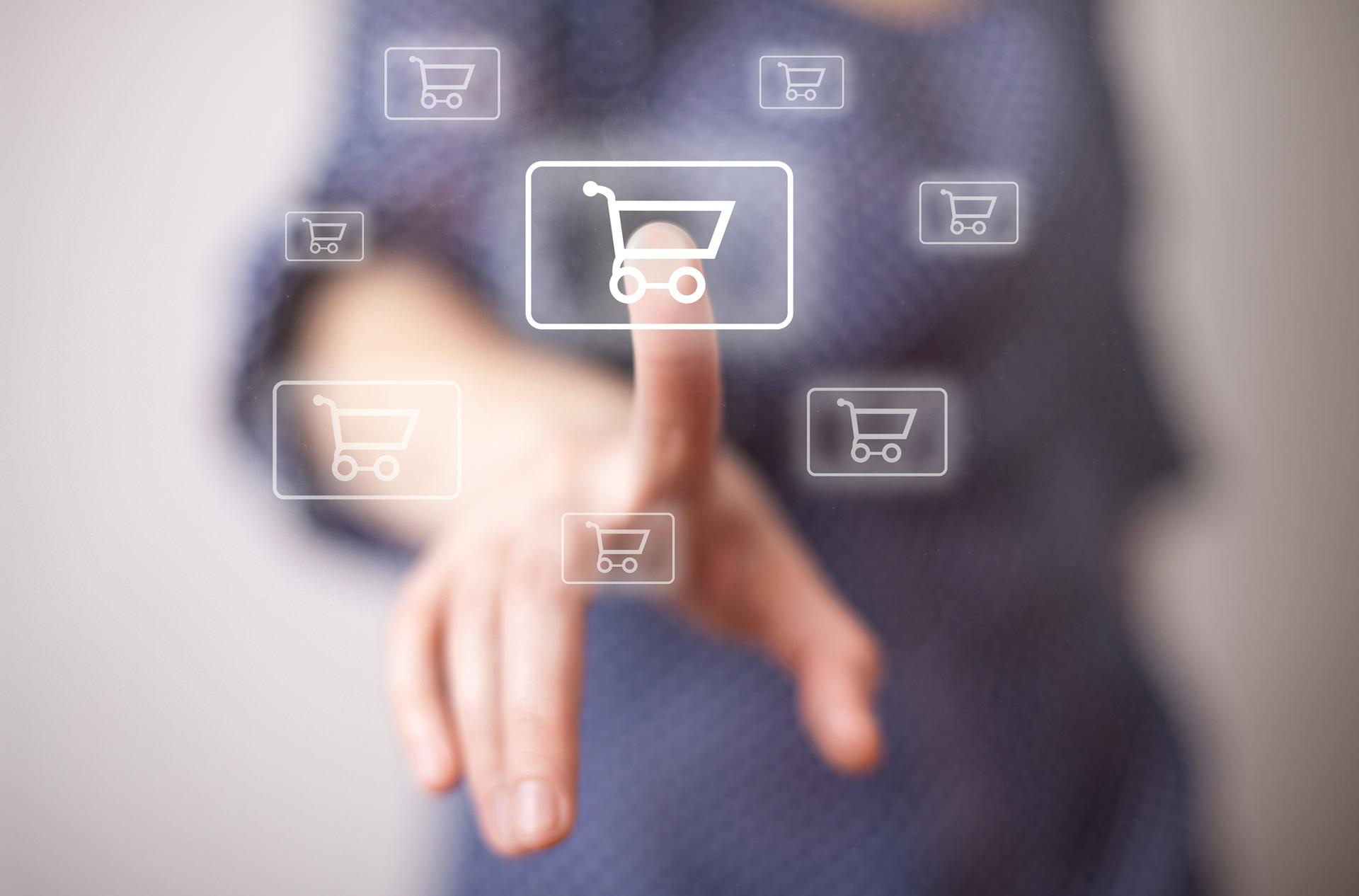 Acquisto ecommerce corsi formazione online