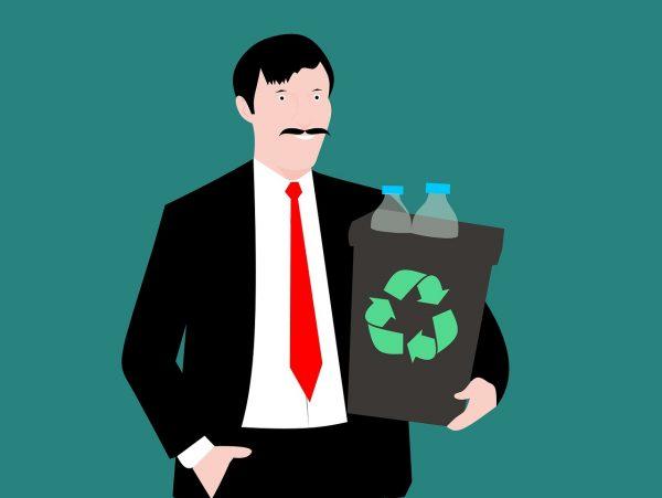 Le gestione dei rifiuti in azienda